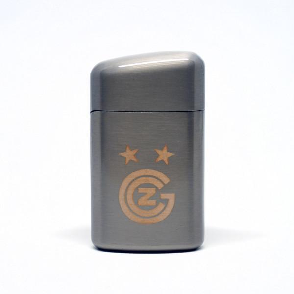 GC Zippo-Feuerzeug Gravur