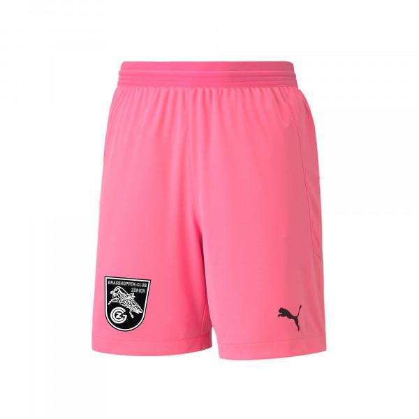 Goalie Hosen pink, Saison 2020/21