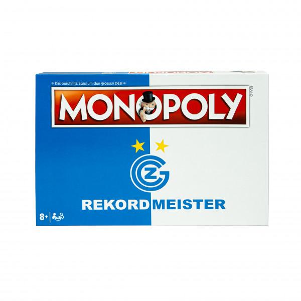 GC Monopoly