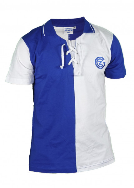 GC Retro Shirt