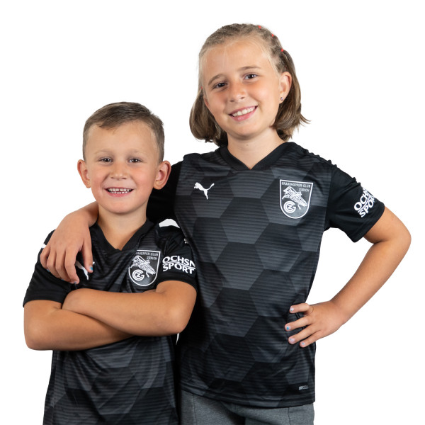 Junior, GC Auswärts Trikot Saison 20/21