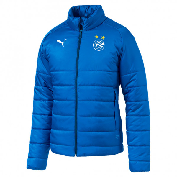 Stadium Jacket Junior