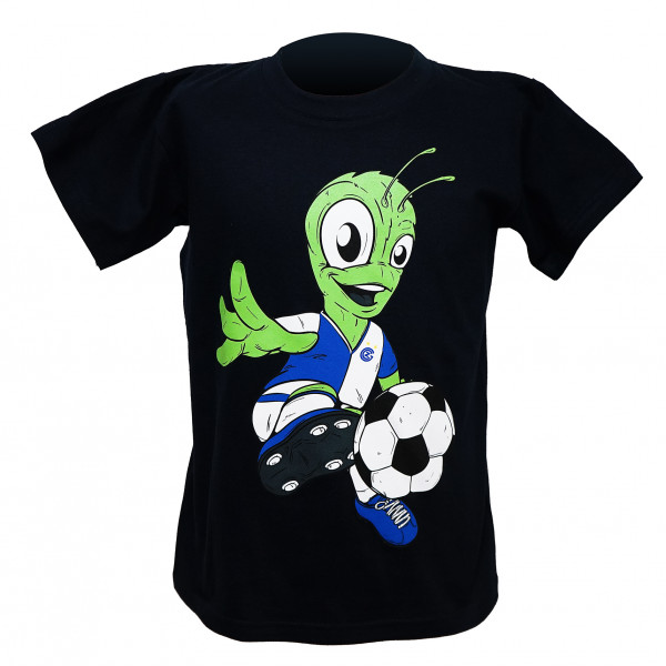 GC T-Shirt Hopper Kids