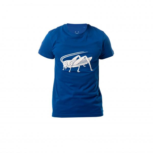 Heugümper Junior T-Shirt mit 3D Druck