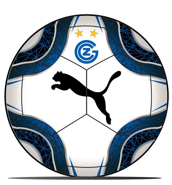 Gc Fussball Grosse 4