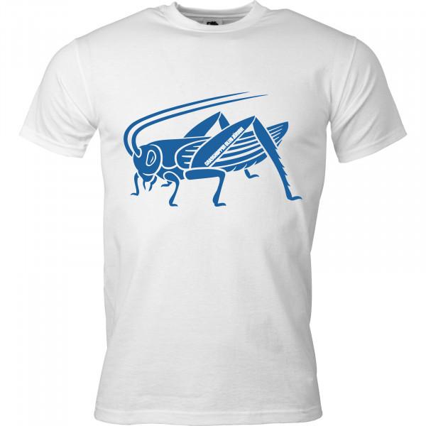 Heugümper T-Shirt, weiss