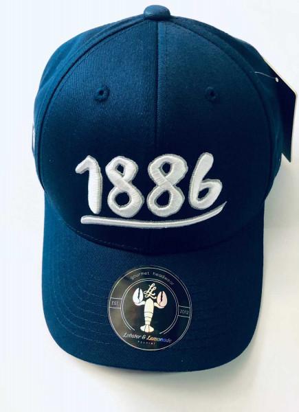 GC Cap 1886