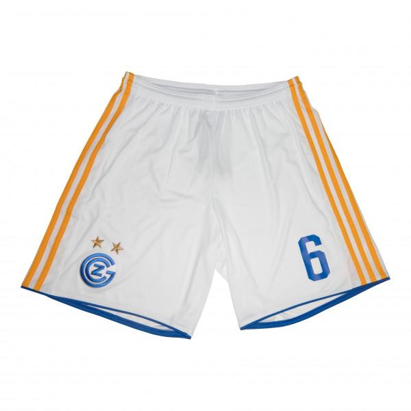 Beflockung Heim Shorts Saison 2021/2022