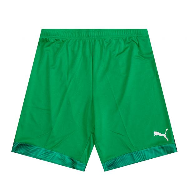 GC Goalie Shorts grün