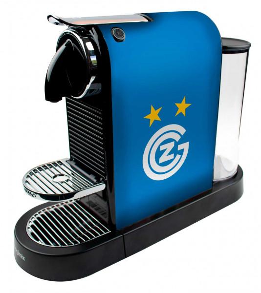 GC Nespresso-Maschine