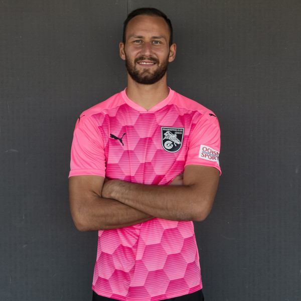 GC Goalie Trikot Saison 2020/21, pink