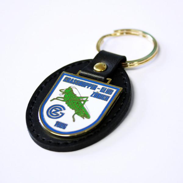 GC Schlüsselhänger Logo